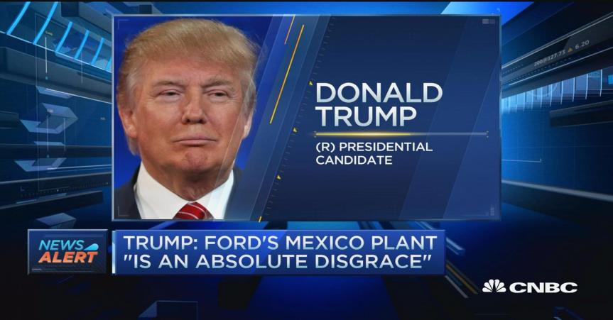 Donald Trump: Deal Maker, Part 2: Ford