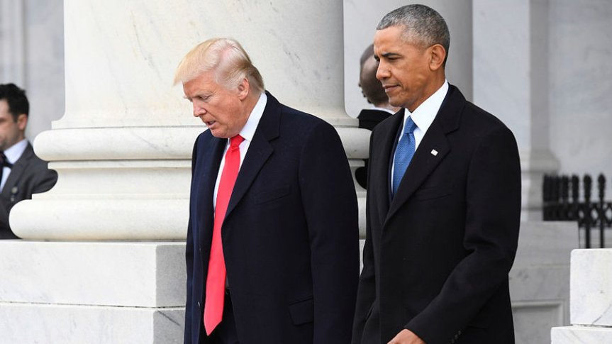 """Did Trump's """"Travel Ban"""" Come From Obama, and Would it HaveWorked?"""